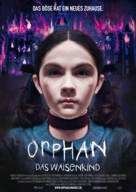 Orphan Waisenkind Film | orphan das waisenkind die filmstarts kritik auf