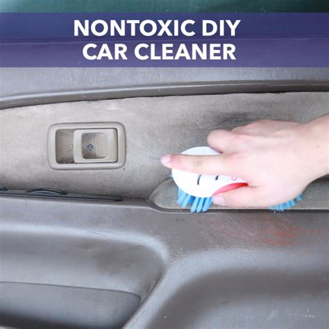 car upholstery cleaner diy 30 insanely cool diy ideas for your car diy joy