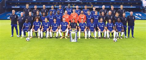 chelsea fc squad first team teams official site chelsea football club