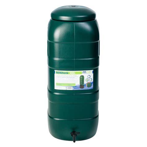 Small Water Tank Dimensions Maze 100l Rainwater Mini Tank Bunnings Warehouse