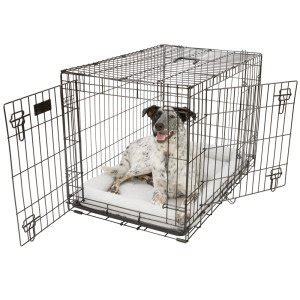 top paw crate folding door crate pet kennels pet supplies