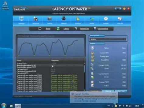 latency test latency test