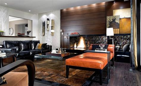 candice design contemporary living room