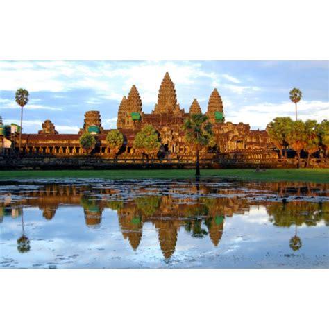 Nanoblockangkor Wat nanoblock nbh 032 angkor wat