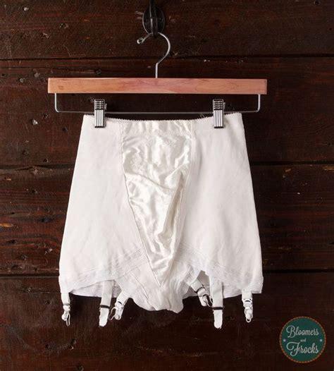 vintage girdle vintage girdle from sears 1950s girdle sears girdle