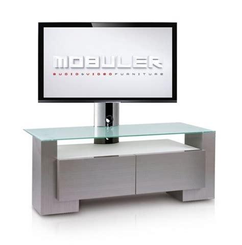Meubles H Et H 434 by Meuble Tv Design Inox 120h De 120 Cm Meuble Tv Avec