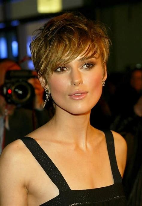 short hairstyle off the face 20 ideas of short hairstyles swept off the face