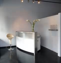 Hairdressers Reception Desk Salon Reception Desk Ideas Studio Design Gallery Best Design