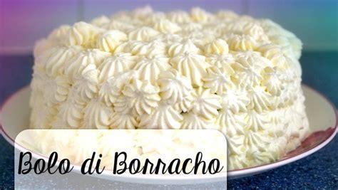 di bolo bolo di borracho het lekkerste recept via antilliaans