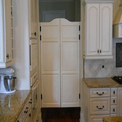 Swinging Door by 1000 Ideas About Swinging Doors On Swinging Door Hinges Laundry Room Doors And