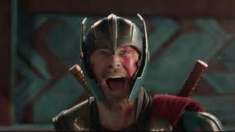film thor sinopsis new thor ragnarok synopsis teases a deadly fight between