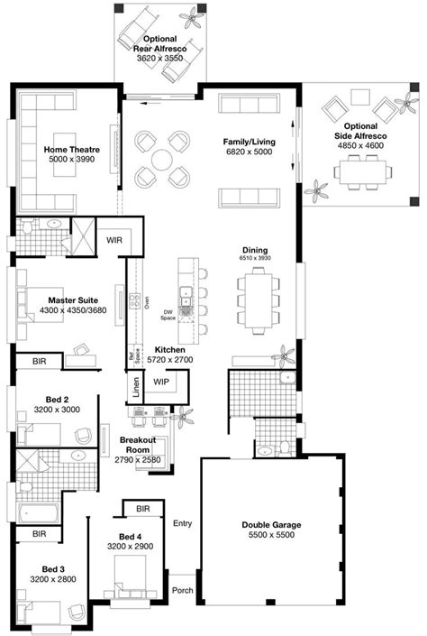 masterton homes floor plans meze