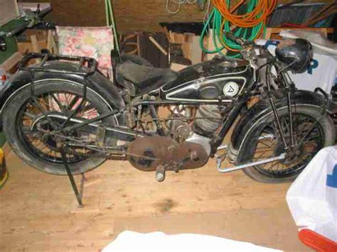 D Rad Motorrad Kaufen by Oldtimer Motorrad D Rad R11 Deutsche Werke Bestes
