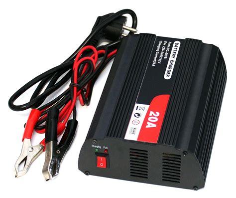 Motorrad Batterie 9v by Kfz Batterie Ladeger 228 T 20a F 252 R 12v Batterien Bc 20 B 10746
