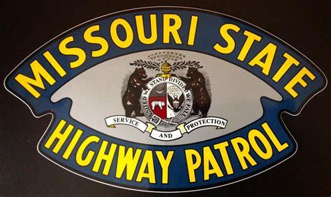 Missouri State Highway Patrol Background Check Missouri Highway Patrol History
