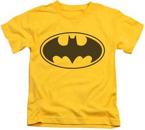 T Shirt Bat Black batman t shirt black bat yellow