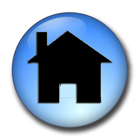 How To Get The Home Button On The Screen by Home Page Hernando County Property Search