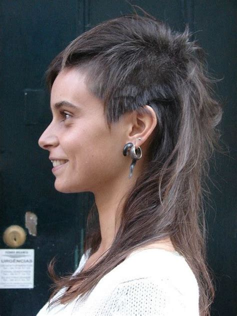 long hair on top mullets 83 best images about hairstyles on pinterest visual kei