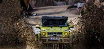 What Country Is Mercedes Made In Mercedes G Class News Pictures G Class S