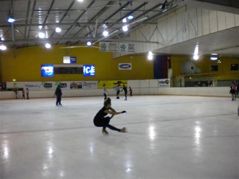 christmas party silver blades figure skating club