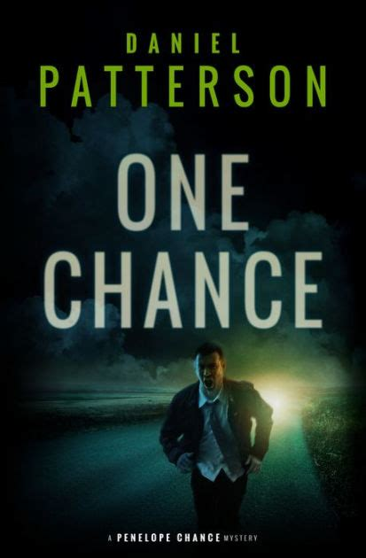 with a daniel jacobus mystery books one chance a thrilling christian fiction mystery