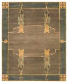 stickley monterey grove rug ru 1400
