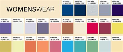 trend color cartela de cores ver 227 o 2009 2010 e pantone fashion