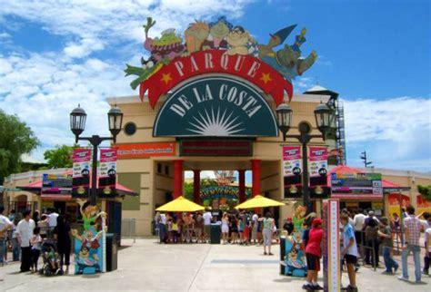precios y horarios parque de la costa gu 237 as fotos y mapa de parque de la costa tigre viajeros
