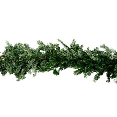 fraser fir garland garland products
