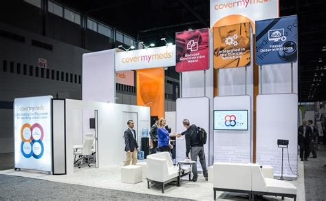 how to your to greet visitors how to welcome visitors to your toronto trade show displays