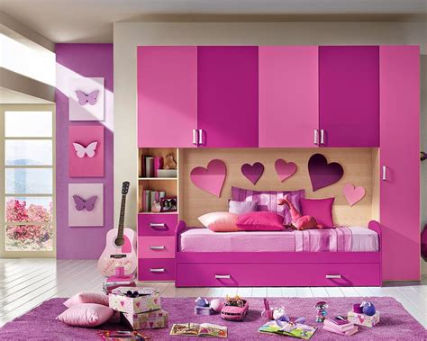 red and purple home decor bedroom pink and purple rooms