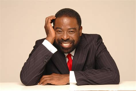 famous motivational speakers les brown inspirational figure the best you magazine