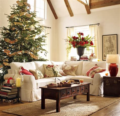 pt indonesia  pretty christmas living rooms design