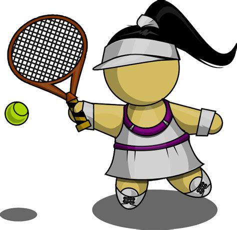 tennis clipart free to use domain tennis clip