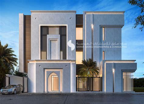 design villa instagram 500 m private villa kuwait by sarah sadeq architects