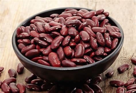 manfaat kacang merah  ibu hamil