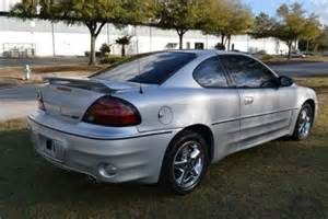 2004 Pontiac Grand Am Gt1 Purchase Used 2004 Pontiac Grand Am Gt1 Coupe With Sc T