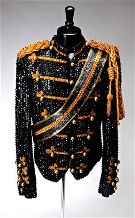 Michael Jackson Wardrobe by Best 25 Michael Jackson Clothes Ideas On