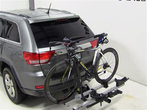 Bike Rack For Jeep Grand Jeep Grand Thule T2 2 Bike Rack Platform Style