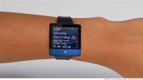 Smartwatch Windows microsoft smartwatch windows phone concepten smartwatches vergelijkensmartwatches vergelijken