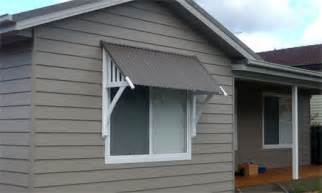 simple heritage window awning home infos