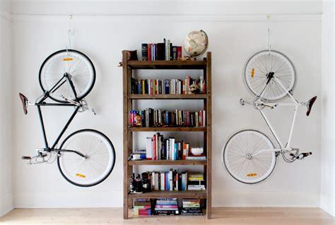 Apartment Bike Storage Ideas 25 Creative Bike Storage Ideas Home Tweaks