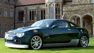 The Connaught Type D H The Worlds Hybrid Sports Coupe by The World S High Performance Hybrid Sports Coupe And