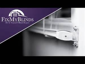 plastic blind brackets how to install plastic hold brackets for 1 quot blinds