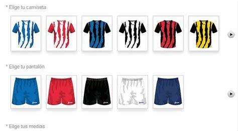 equipaciones baratas futbol sala equipaciones de futbol equipaciones baratas equipaciones