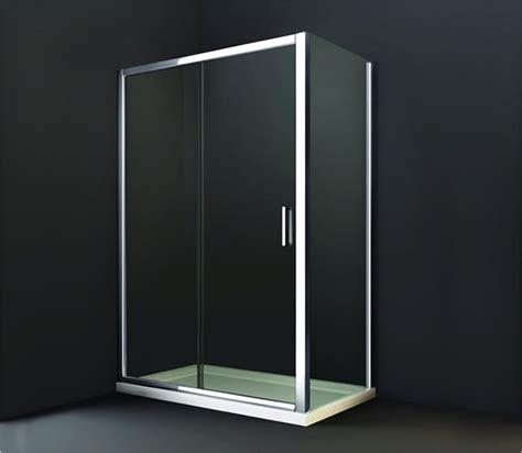 Merlyn Shower Doors Merlyn Series 8 Sliding Shower Door Package Uk Bathrooms