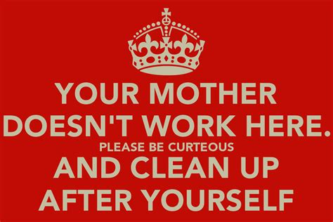doesn t work your doesn t work here be curteous and