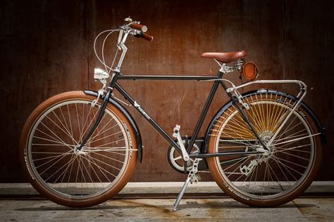 style bikes the dreamer peace bicycle s vintage style bike