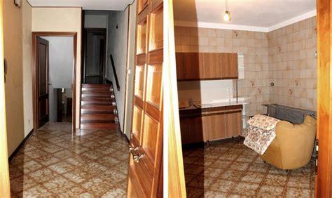 Anni 80 Ristrutturate by Prima E Dopo Restyling Totale Di Una Casa Anni 80