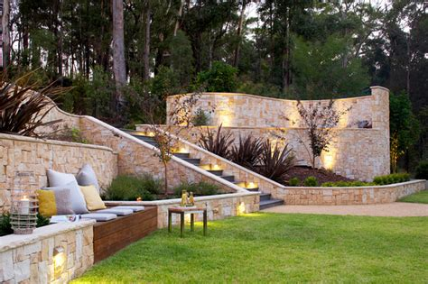 contemporary backyard landscaping ideas backyard garden design ideas